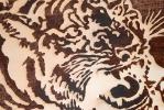 Tiger (-) (detail)
