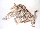 Tiger (+)