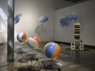 For a Limited Time Only, Installation view