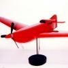 Model Air Plane