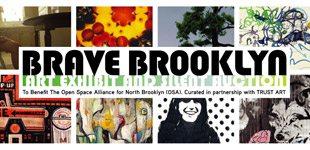 BRAVE BROOKLYN